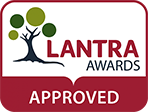Approved by the LANTRA Awards