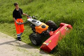Groundcare Somerset Rural Training