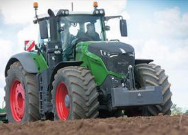 Tractors Somerset Rural Training